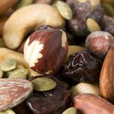 Harvest Nut Mix