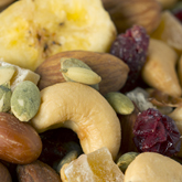 Fiesta Nut Mix