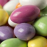 Assorted Chocolate Jordan Almonds