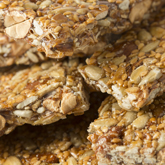 Honey, Nut & Seed Crunch