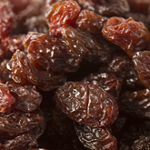Dark Raisins