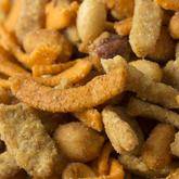 Cajun Nut Mix