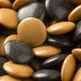 Mocha Coffee Lentils