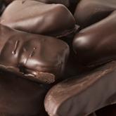 Dark Chocolate Apricots