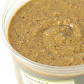 Roasted Hazelnut Butter