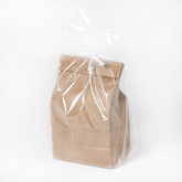 Organic Dried Pomegranate Seeds Bag
