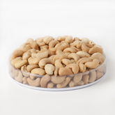 Candid Moments Gift Box - Salted Cashews