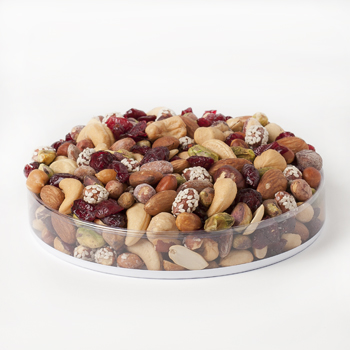 Candid Moments Gift Box - Cranberry Nut Mix