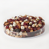 Candid Moments Gift Box - Wasabi Nut Mix
