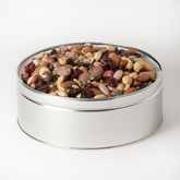 Nut Passion Gift Tin (Medium) - Harvest Nut Mix