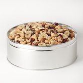 Nut Passion Gift Tin (Large) - Fiesta Nut Mix