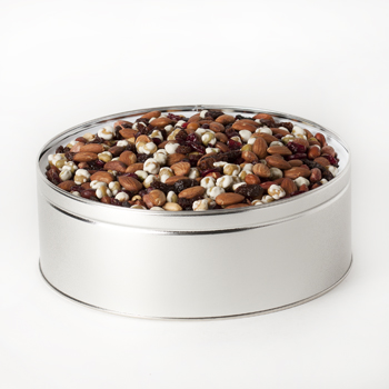 Nut Passion Gift Tin (Large) - Wasabi Nut Mix