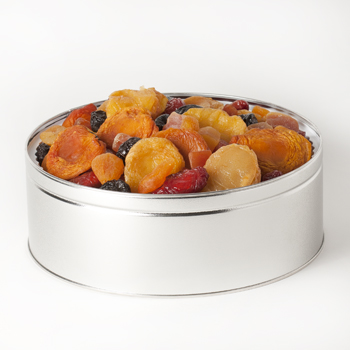 Tranquil Circle Gift Tin (Large)